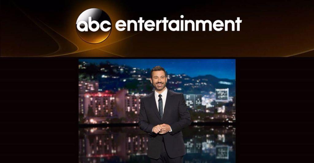 ABC Jimmy Kimmel Live