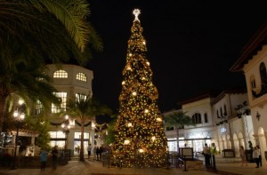 disney springs holiday