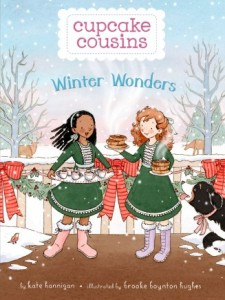 Cupcake Cousins Winter Wonders