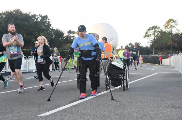 adam gorlitsky 5k wdw marathon