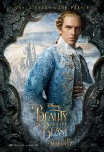 Beauty & the Beast Prince