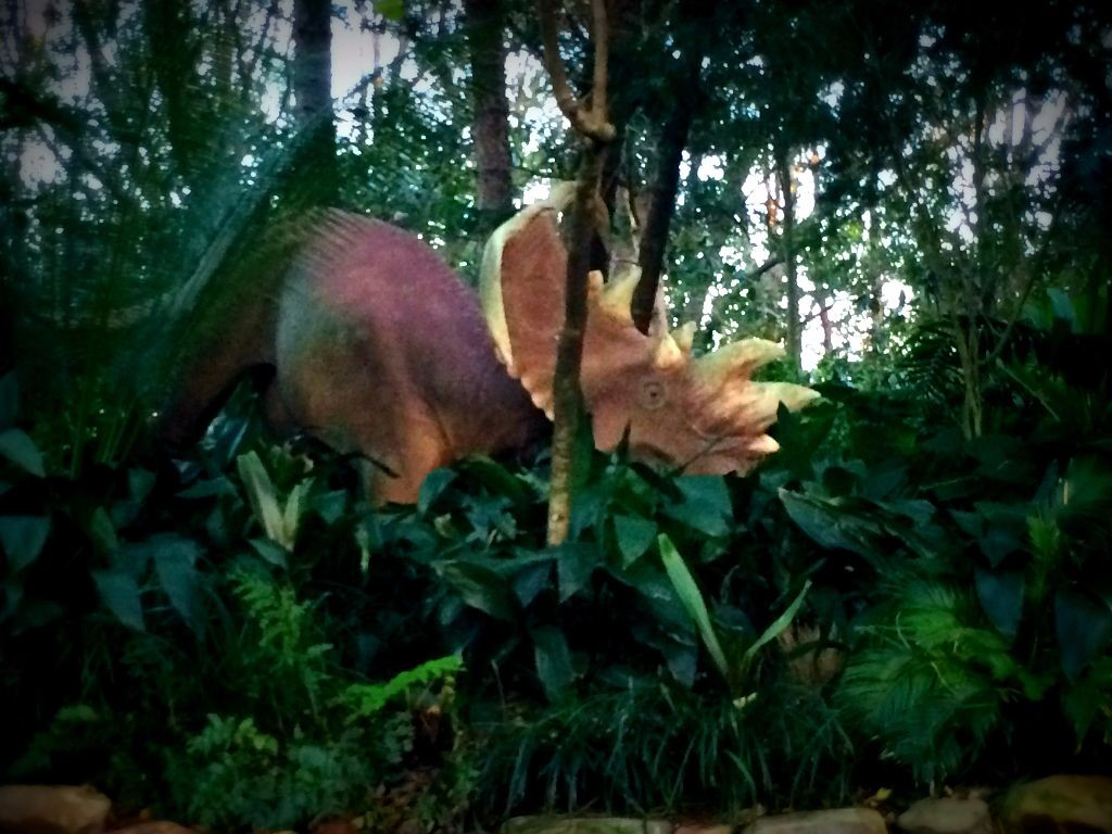 Prehistoric Animal Kingdom