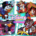 Capcom Disney Afternoon Collection