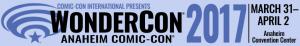 Wonder Con 2017