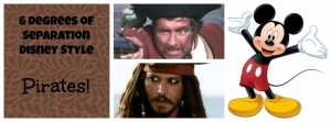 6 degrees of separation pirates
