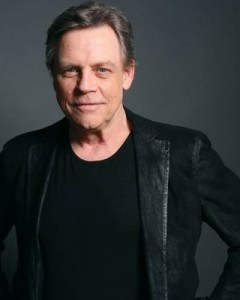 Mark Hamill Star Wars Celebration 2017