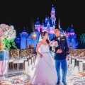 Disney Fairytale Weddings Special Ruby & Eric in Disneyland