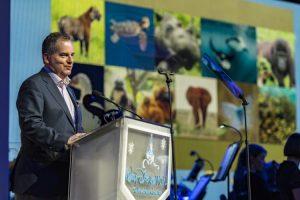 Disney pandora wildlife rehab donation