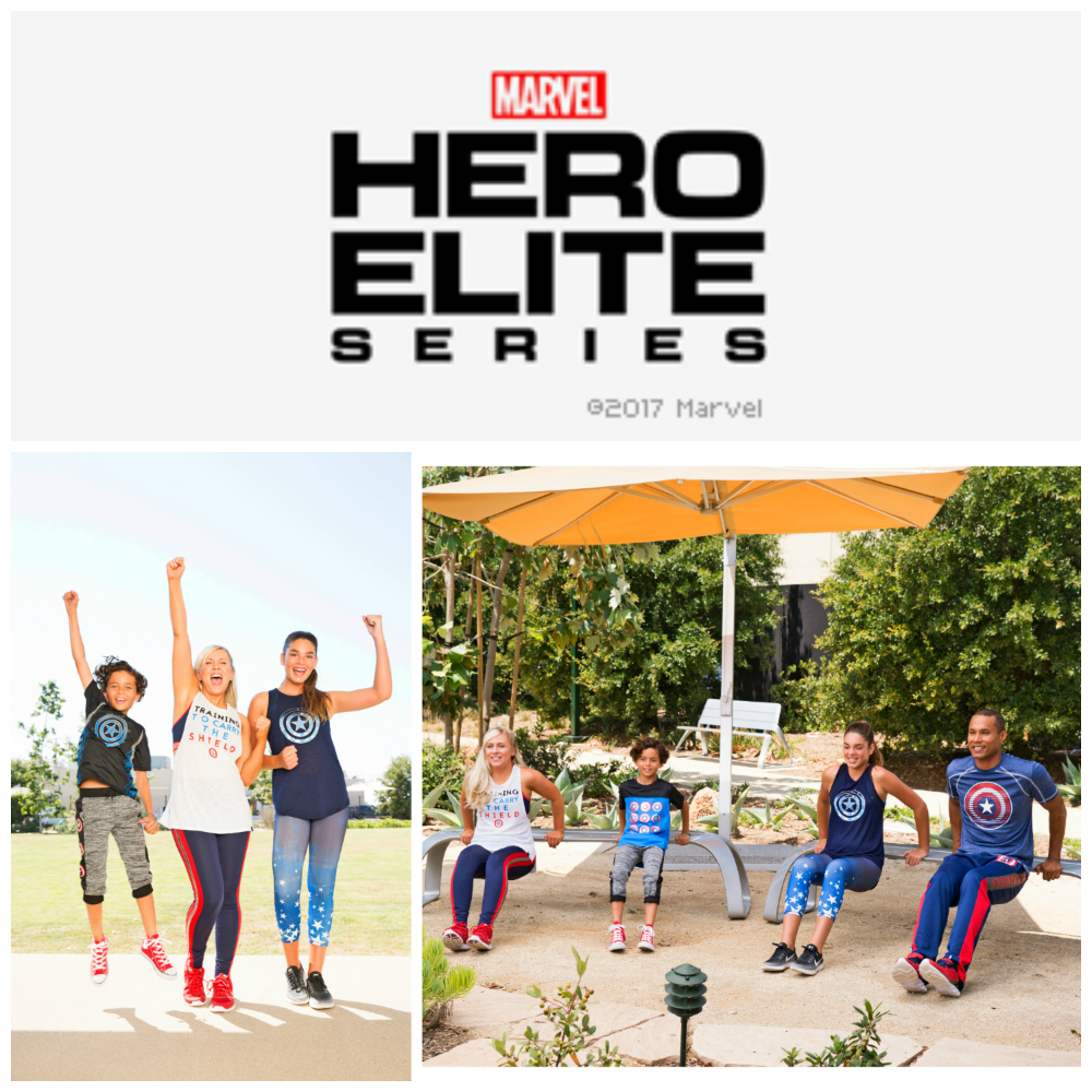 Marvel Hero Elite Series for All