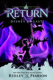 The Return Disney At last Kingdom Keepers