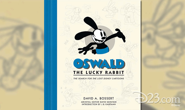 d23 expo oswald