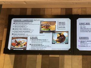 resales dvc dining plan image