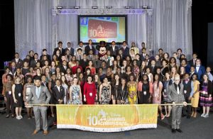 Disney Dreamers Academy at Walt Disney World Resort