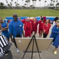 Battle of the Network Stars White House vs Lawyers