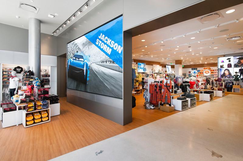 New Disney Store 2
