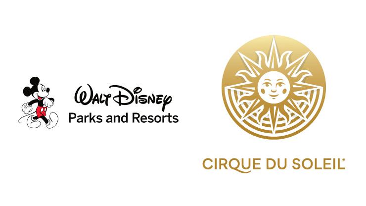 Disney Parks Cirque du Soleil