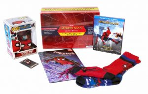 SPIDERMAN HOMECOMING WALMART