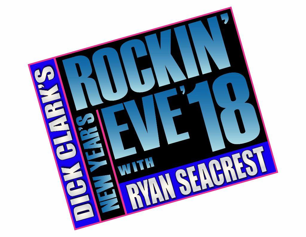 dick clark rockin new years eve 2018