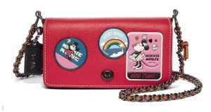 Minnie Mouse Patches Dinky