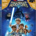 Freemaker Adventures