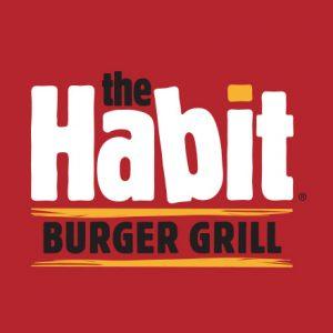 Habit Burger Logo