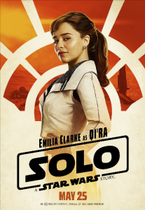 Solo A Star Wars Story Qira