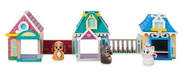 Furrytale Friends Colette Starter Home Playset