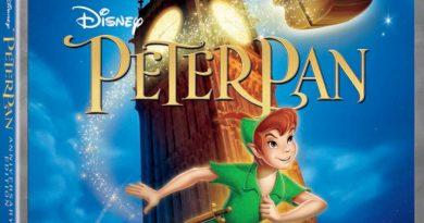 Peter Pan signature collection