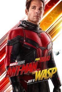 Marvel Ant Man and Wasp Ant Man