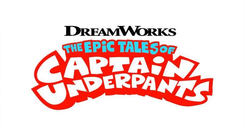 epic tales captain underpants