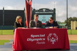 special olympics espn wide world of sports