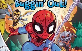 Buggin' Out Marvel Super Hero Adventures