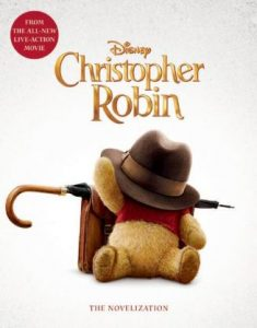 Christopher Robin The Novelization