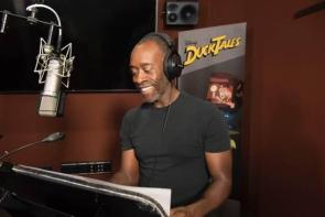 Don Cheadle DuckTales