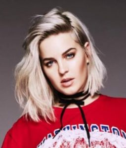 Anne-Marie Radio Disney NBT