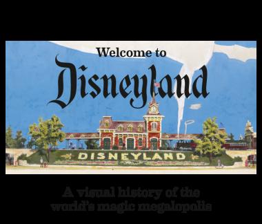Taschen Disneyland