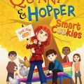 Quinny and Hopper Smart Cookies