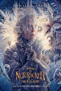 The Nutcracker and the Four Realms Shiver