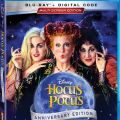 Hocus Pocus anniversary edition