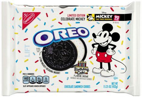 OREO Mickey 2018