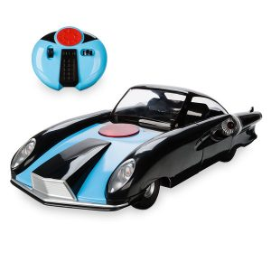 The Incredimobile Remote Control Vehicle Incredibles 2