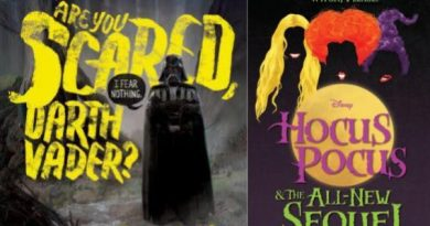 halloween Book reviews