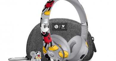 "Beats by Dr. Dre and Disney Pay Tribute to the ""True Original"""