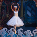 misty copeland disney nutcracker four realms