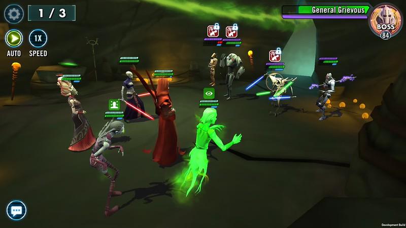 star wars galaxy of heroes halloween