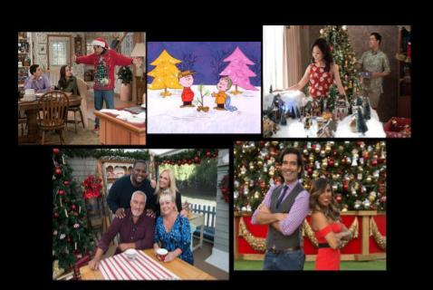 25 Days of Christmas ABC