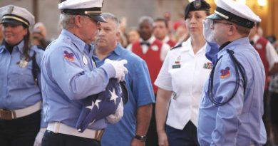 Veterans Day 2018, Magic Kingdom Park