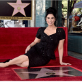 Sarah Silverman Receives Star on the Hollywood Walk of Fame