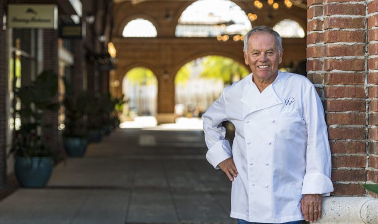 Wolfgang Puck Bar & Grill Opens at Disney Springs