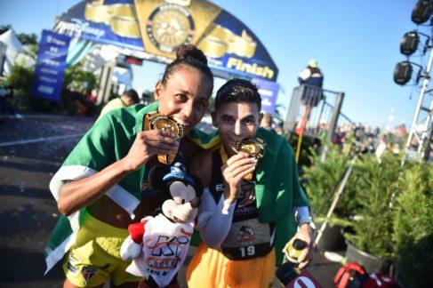 2019 Walt Disney World Marathon Winners